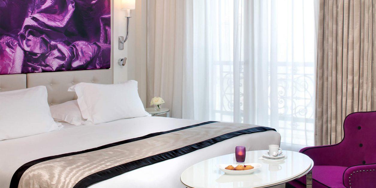 La Villa Haussmann Reservez Votre Chambre A La Villa