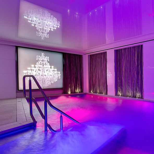 la villa haussmann r servez votre chambre la villa. Black Bedroom Furniture Sets. Home Design Ideas