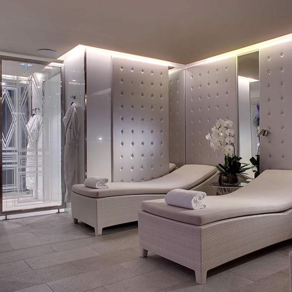 la villa haussmann espace d tente fitness pisicne hammam. Black Bedroom Furniture Sets. Home Design Ideas