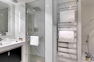 Salle-de-bain-Chambre-Supérieure-La-Villa-Haussmann-Paris